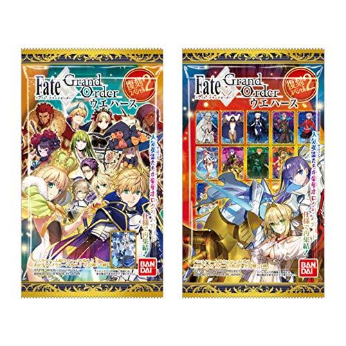 Fate/Grand Orderウエハース 復刻スペシャル2 (20個入) 食玩・ウエハース (Fate/Grand Order)