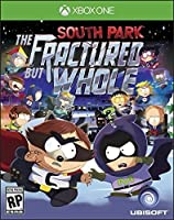 South Park The Fractured But Whole (輸入版:北米) - XboxOne