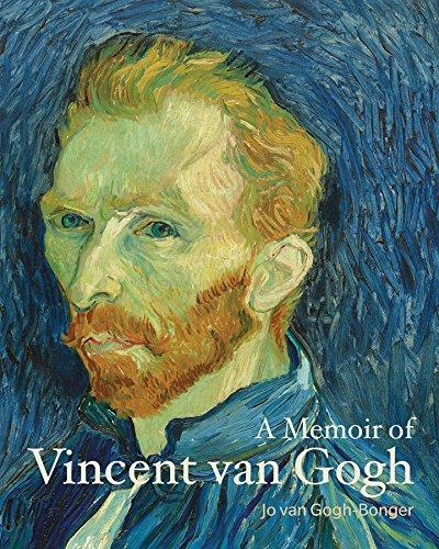 A Memoir of Vincent Van Gogh (...