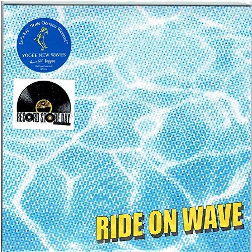 Yogee New Wavesのおすすめ人気曲ランキングTOP10!シティポップからロック曲まで厳選の画像