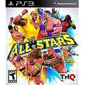 WWE All Stars (輸入版)