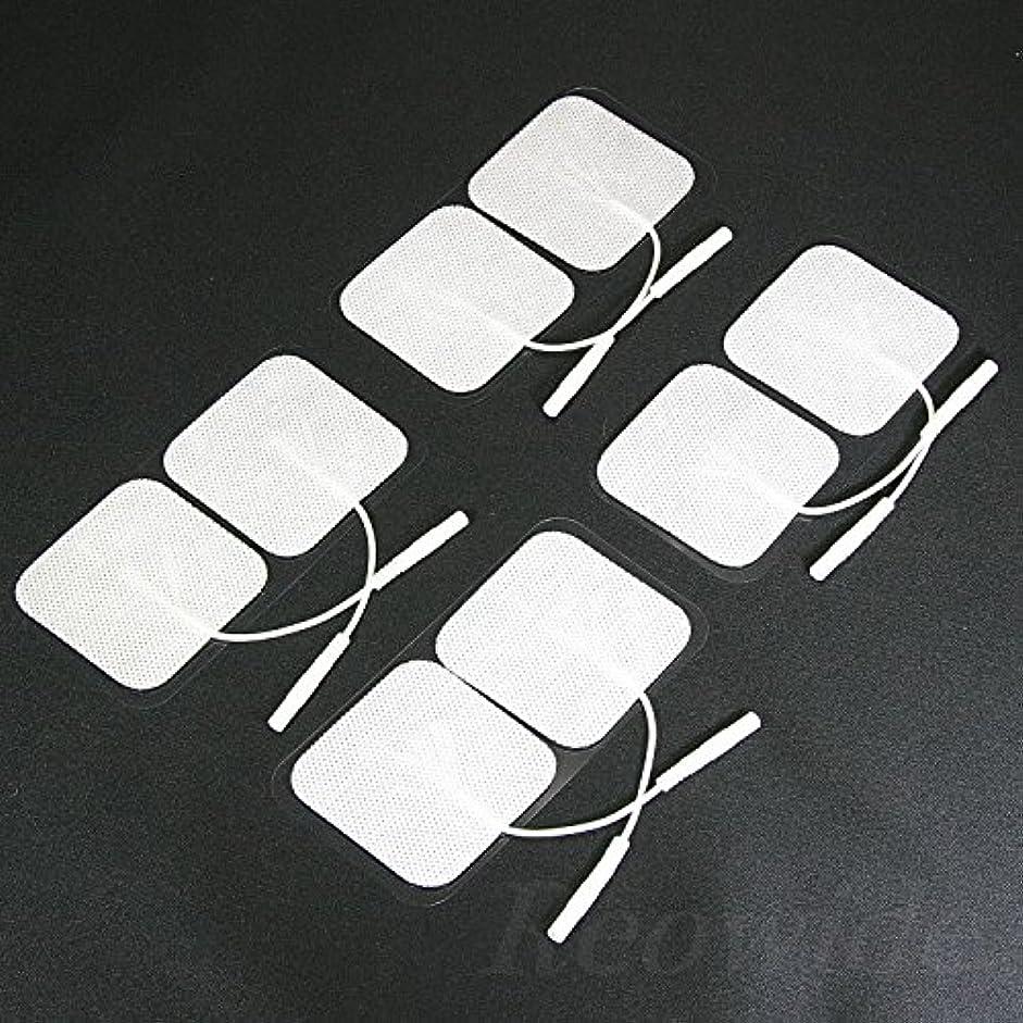 召集する尾裏切り者交換用 低周波導子 型番:KP-8 4枚組 8枚入