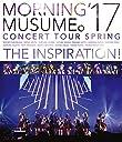 モーニング娘。 039 17 コンサートツアー春 ~THE INSPIRATION ~ Blu-ray