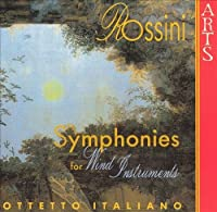 Symphonies For Winds