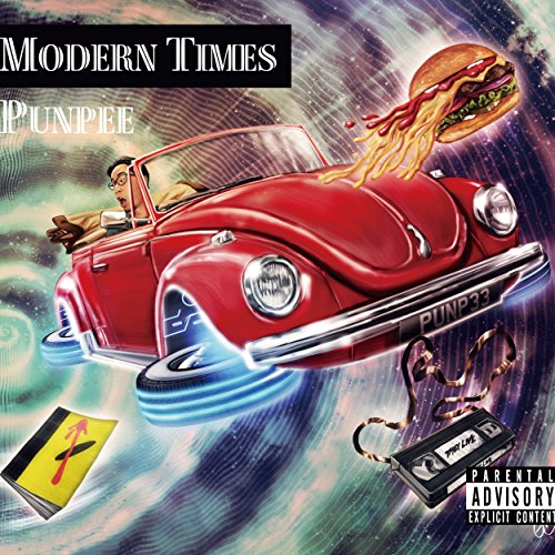 MODERN TIMES [Explicit]