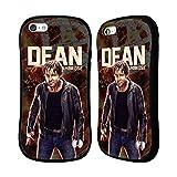 オフィシャル WWE Dean Ambrose スーパースター ハイブリッドケース Apple iPhone 5c HHYBK-IPH5C-WWESUP-DEA