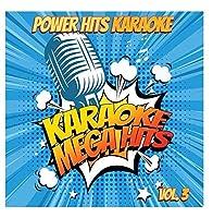 Karaoke Mega Hits Vol. 3【CD】 [並行輸入品]