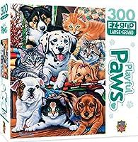 300 EZピース - パズルを31366隠すとシーク傑作
