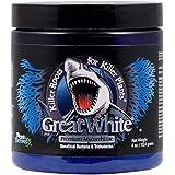 Great White PRPSGW04 100049823 4 oz Mycorrhizae, 4 Ounce, White