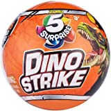 Dino Strike 5 Surprise - Surprise Mystery Battling Collectible Dinos