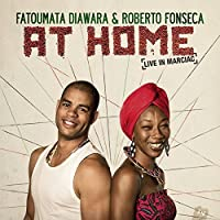 At Home - Live in Marciac by Roberto Fonseca