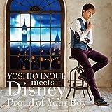 YOSHIO INOUE meets Disney ~Pro...