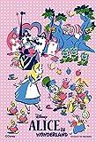 99ピース ジグソーパズル プチライト ふしぎの国のアリス 夢の時-アリス-(10x14.7cm)