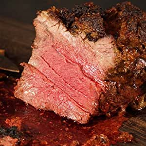 【MRB】ショルダークロッド 丸ごとかたまりで!ウデ(シャクシ) BBQ食材 バーベキュー肉 アメリカ産 US産(モーガン牧場ビーフ・アメリカンプレミアムビーフ) 【販売元:The Meat Guy(ザ・ミートガイ)】