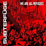 We Are All Refugees (CD-EP)