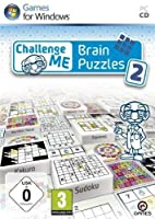 Challenge Me Word Puzzles 2 (PC CD) (輸入版)