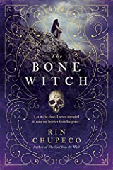 The Bone Witch Kindle Edition