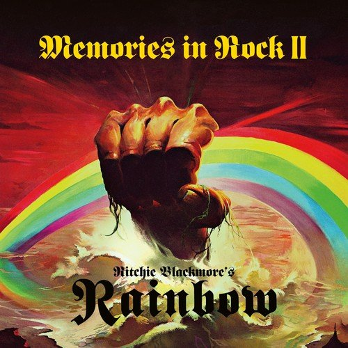 Memories in Rock II [12 inch Analog]
