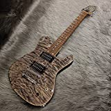 dragonfly BORDER CUSTOM 666 7st Premium 5AQM/Alder Faded Trans.BLK