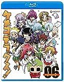 ケメコデラックス! 6〈初回限定版〉[Blu-ray/ブルーレイ]