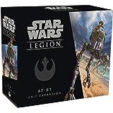 Fantasy Flight Games Current Edition Star Wars Legion At-Rt Rebel Expansion Board Game