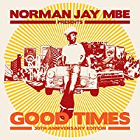 Norman Jay Presents Good Times 30 [12 inch Analog]