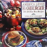 America Loves Hamburger