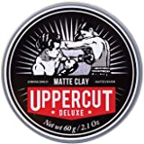 Uppercut Deluxe Matt Clay 60g/2.1oz並行輸入品