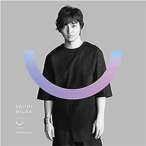 【Amazon.co.jp限定】U(DVD付)(MUSIC VIDEO盤)(ジャケットサイズカードA付)