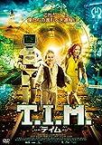 T.I.M.-ティム-[DVD]