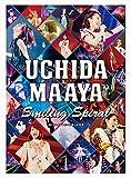 UCHIDA MAAYA 2nd LIVE『Smiling Spiral』 [DVD]