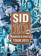 SID 10th Anniversary TOUR 2013 ~大阪 万博記念公園もみじ川芝生広場~ [DVD](在庫あり。)