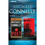 Michael Connelly Compact Disc Collection