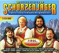 Tirol I Bin a Kind Von Di