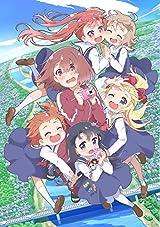 「私に天使が舞い降りた!」BD全4巻予約開始。特典OVAも収録
