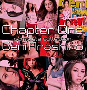 Chapter One~complete collection~(DVD付)