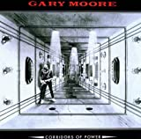 Corridors of Power [Original recording remastered, Import, From US] / Gary Moore (CD - 2003)