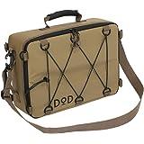 DOD(ディーオーディー) ソフトくらこ(10) 10L 極厚断熱材 ソフトクーラーバッグ ツーリング や ソロキャンプ や フェス に 薄型形状