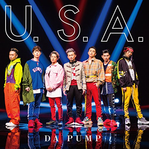 U.S.A.-DA PUMP