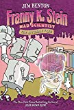 The Invisible Fran (Franny K. Stein, Mad Scientist Book 3) (English Edition)