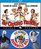 The Captain's Paradise / Barnacle Bill: Double Feature [Blu-ray]