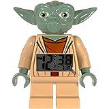 (レゴ)LEGO ヨーダ 目覚まし時計 9003080