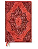Paperblanks Dayplanners 2017 Fortuna Maxi Vertical 12Months DE3443-8 英語版 正規輸入品