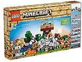 レゴ マインクラフト 21135 クラフトボックス2.0