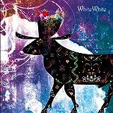 white,white(初回限定盤)(DVD付)