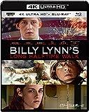 ビリー・リンの永遠の一日 4K ULTRA HD & ブル...[Ultra HD Blu-ray]