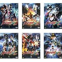 ウルトラマンX [レンタル落ち] 全6巻セット
