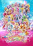 映画プリキュアオールスターズ 春のカーニバル♪【DVD通常版】[DVD]