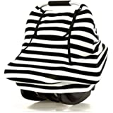 Stretchy Baby Car Seat Covers For Boys Girls,spring Autumn Winter Infant Car
