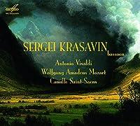 Vivaldi/Mozart/Saint